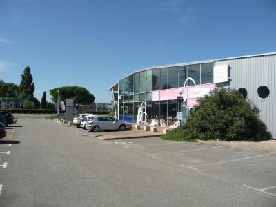 Location Boutique Labège