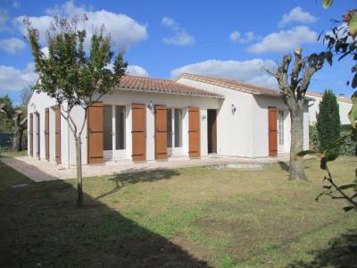 Maison Vaux Sur Mer 4 pièce (s) 95 m²