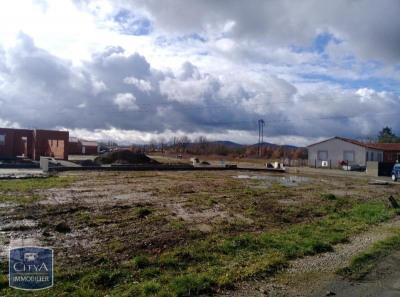Vente terrain La Tour-du-Crieu (09100)