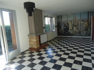 Appartement type 3 Saint-Gaudens