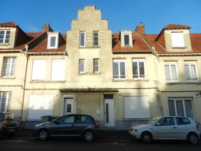 Vente maison / villa Arras