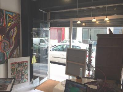 Vente Local commercial Paris 11ème