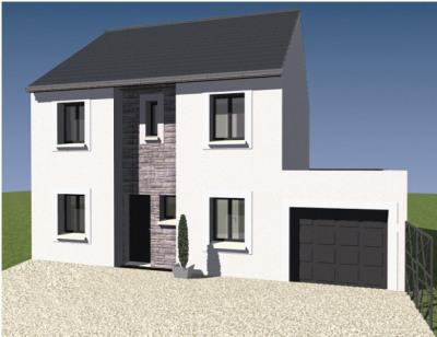 Maison + Terrain 5 pièces Villecresnes (94440)