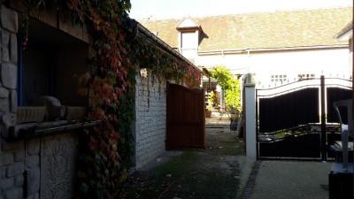 Maison Beauvais 6 pièce(s) 125 m2