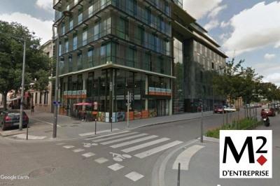 Location Local commercial Lyon 7ème
