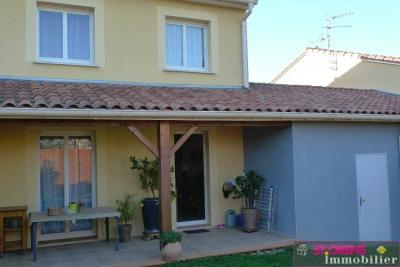 vente Maison / Villa Saint-orens-de-gameville