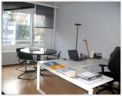 Location Bureau Lyon 6ème