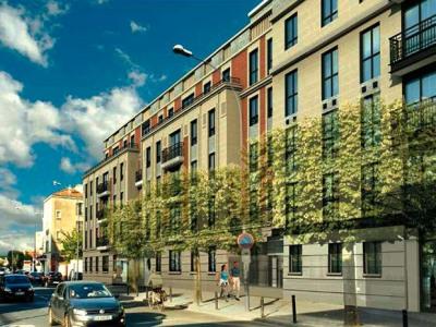 Vente - Appartement 4 pièces - 74 m2 - Maisons Alfort - Photo