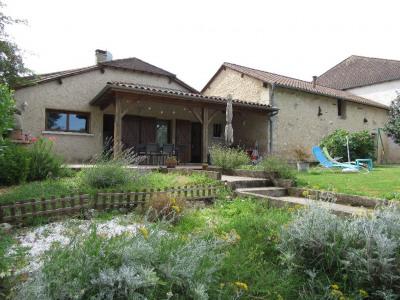 Maison MENSIGNAC - 5 pièce (s) - 216 m²