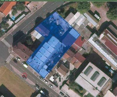 Vente Local d'activités / Entrepôt Gennevilliers