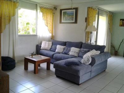 Appartement T4 meublé