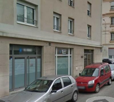 Vente Bureau Lyon 3ème