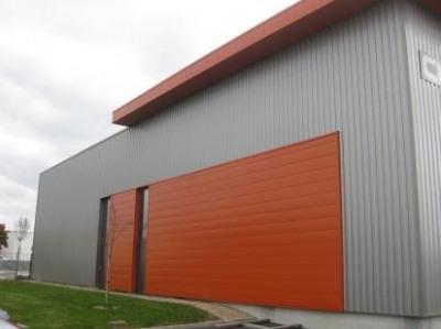 Location Local d'activités / Entrepôt Vigneux-de-Bretagne