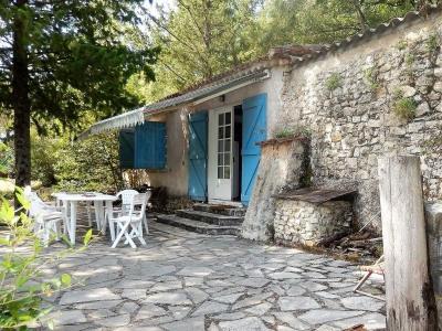 Деревенский домик швецарского типа 3 комнат