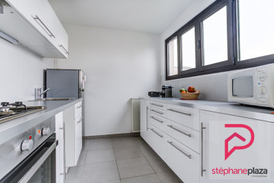 Appartement de 90m² refait à neuf