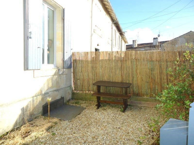 House / villa 4 rooms Centre Ville de Cognac