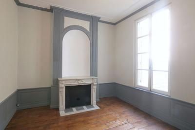 Vente appartement La Rochelle (17000)