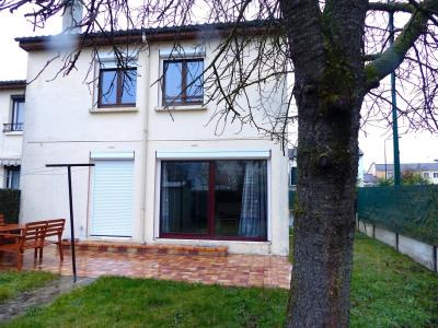 Vente Maison / Villa 6 pièces Reims-(100 m2)-235 000 ?