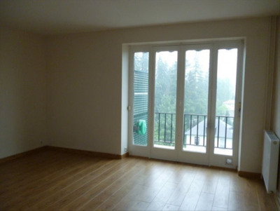 Appartement T3 face pyren