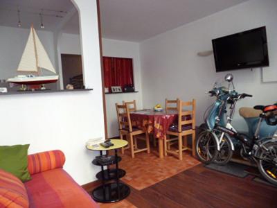 Appartement La Rochelle 1 pièce (s) 25 m²