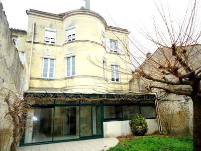 大楼  Centre Ville de Cognac