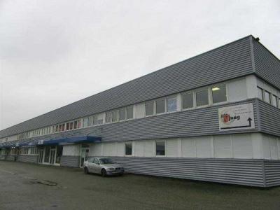 Location Bureau Mundolsheim
