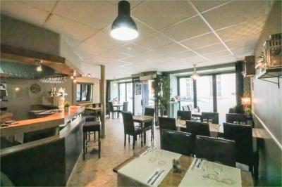 Fonds de commerce Café - Hôtel - Restaurant Montereau-Fault-Yonne