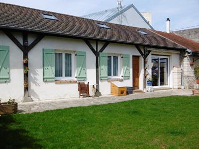 Vente maison / villa Marines