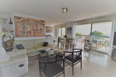 Sale apartment Cannes la Bocca