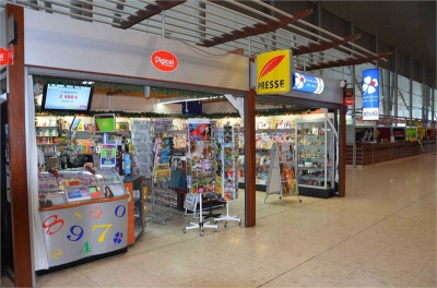 Fonds de commerce Tabac - Presse - Loto Matoury