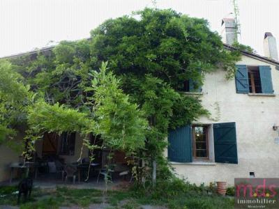 Exclusivité maison ancienne à rénover beau potentiel