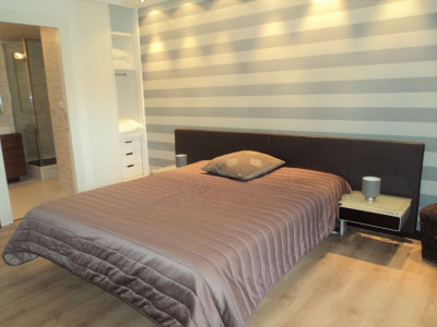 Appartement 3 pièces BEAUSOLEIL - 3 pièce(s) - 57 m2