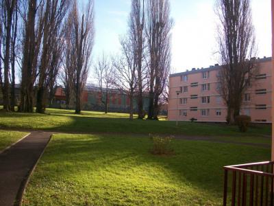 Appartement 3 pièces - sainte-geneviève des bois