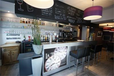 Fonds de commerce Café - Hôtel - Restaurant Challans
