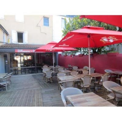 Fonds de commerce Café - Hôtel - Restaurant Cahors