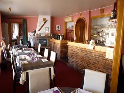 Fonds de commerce Café - Hôtel - Restaurant Bernay