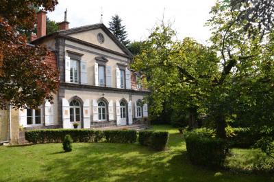 Maison Theix 10 pièce(s) 307 m2