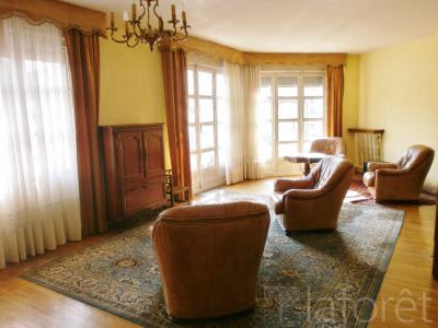 Appartement Bourgoin Jallieu 4 pièce(s) 127 m2