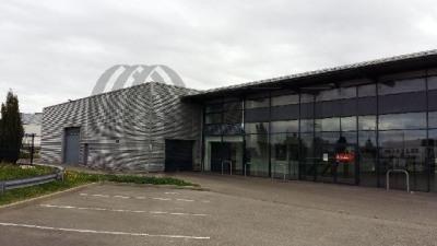 Vente Local d'activités / Entrepôt Saint-Fons