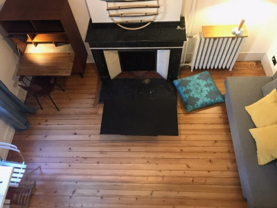 1 room, 20 m² - Toulouse (31000)