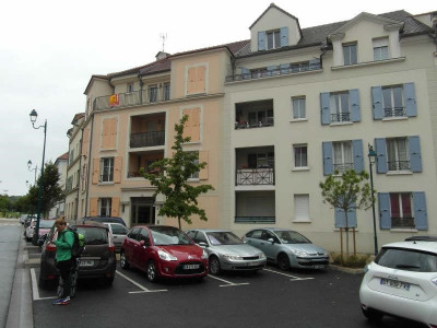 Location appartement Vaureal