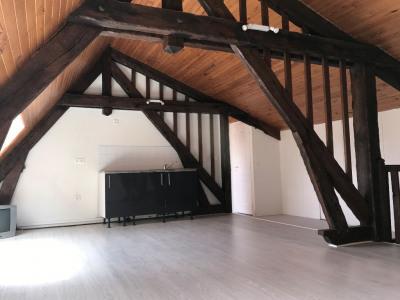 Appartement 3 pièces - NOZAY