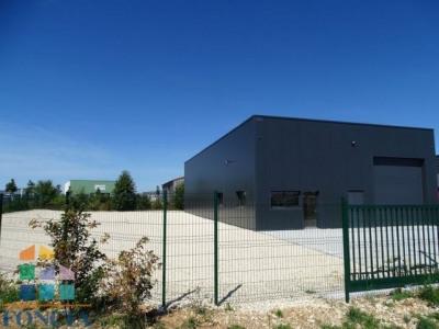Vente Local d'activités / Entrepôt Saint-Médard-d'Aunis