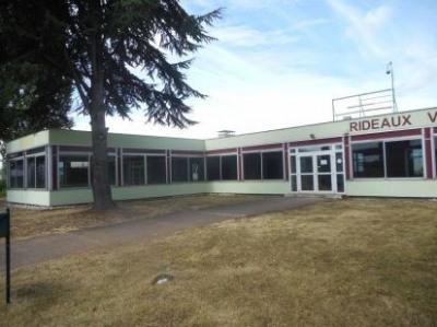 Location Local d'activités / Entrepôt Hauconcourt 0
