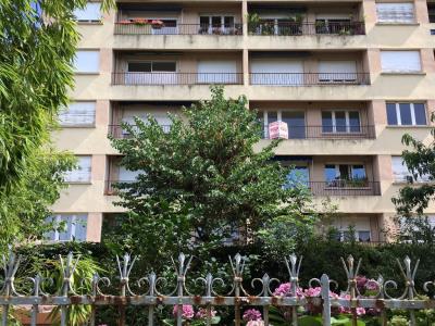 Appartement Limoges 2 pièce(s) 42,83 m2