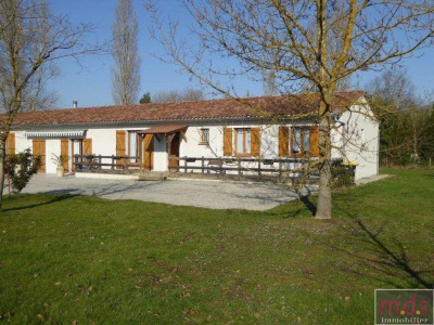 Vente maison / villa Montrabe Proximite