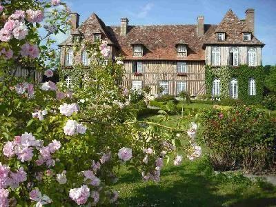 Vente de prestige maison / villa Proche deauville 1365000€ - Photo 1