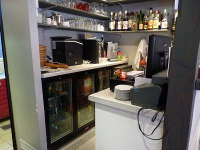 Fonds de commerce Café - Hôtel - Restaurant Pont-Audemer