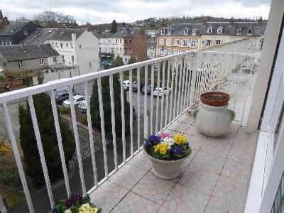 Vente appartement Lisieux 168500€ - Photo 6