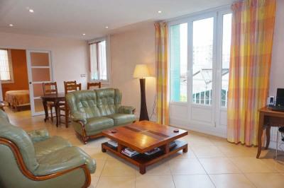 Vente Appartement 4 pièces Villeurbanne-(83 m2)-235 000 ?